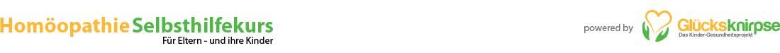 Homöopathie Selbsthilfekurs Logo